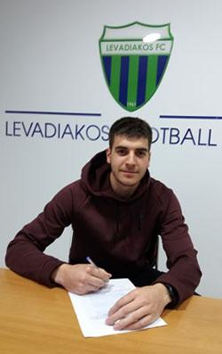Ιωαννίδης μέχρι το 2022!!!