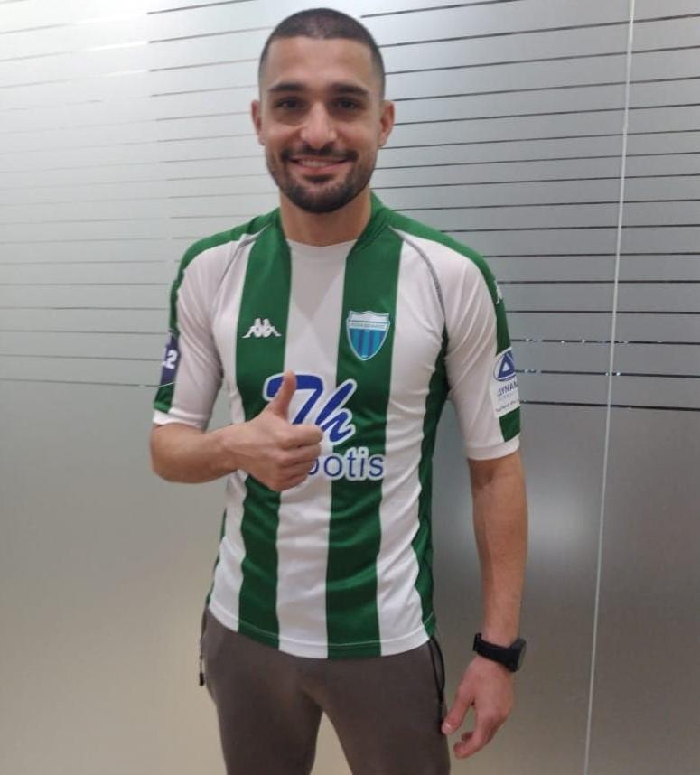 «Πράσινος» ο Bianconi